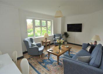 2 bed maisonette to rent in Oakfield Glade, Weybridge KT13