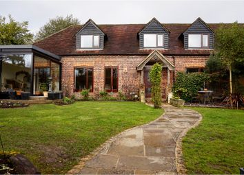 Thumbnail 3 bed semi-detached house for sale in Salthill Park, Chichester