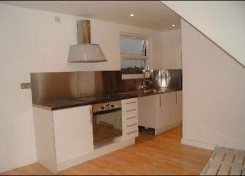 Thumbnail 1 bedroom flat to rent in Flat 1, Charles Street, Hucknall, Nottingham