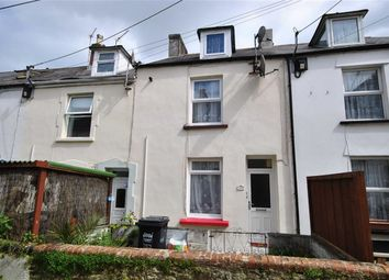 Thumbnail 3 bed terraced house for sale in Grosvenor Street, Barnstaple