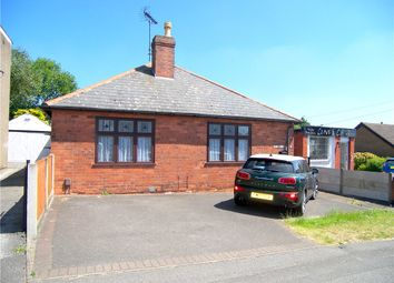 Thumbnail 2 bedroom detached bungalow for sale in Birchwood Lane, South Normanton, Alfreton