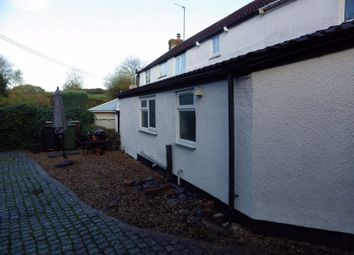 Thumbnail 1 bedroom property to rent in Quarry Barton, Hambrook, Bristol