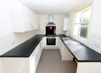 Thumbnail 2 bed terraced house to rent in Princes Road, Brighton