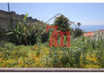 Thumbnail Land for sale in São Martinho, São Martinho, Funchal