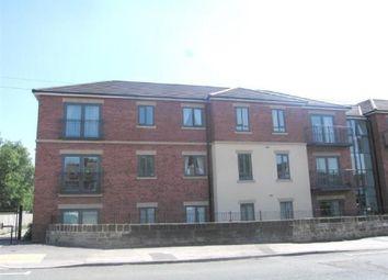 Thumbnail 2 bedroom flat for sale in Barnsley Road, Dodworth, Barnsley