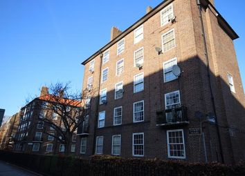 Thumbnail 2 bed flat for sale in Mawbey House, Old Kent Road, London