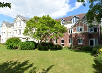 Thumbnail 2 bed flat for sale in Tylers Close, Lymington