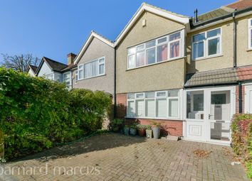 Thumbnail 1 bed flat for sale in Acre Lane, Carshalton