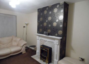 Thumbnail 2 bed terraced house to rent in Hamilton Road, Hartlepool