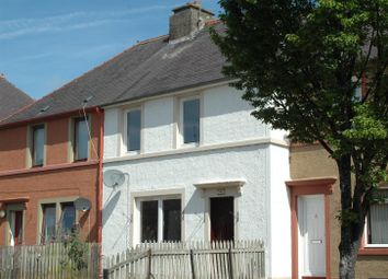 Thumbnail 3 bed terraced house for sale in Grovehill, Kelso