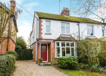 Thumbnail 3 bed semi-detached house for sale in Feering Hill, Feering, Colchester