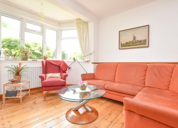 4 bed terraced house for sale in Broughton Avenue, Richmond TW10