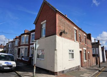 Thumbnail 4 bed terraced house for sale in Bridle Road, Wallasey