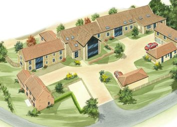 Thumbnail 4 bed detached house for sale in Narrow Brook, Church Road, Ten Mile Bank, Downham Market