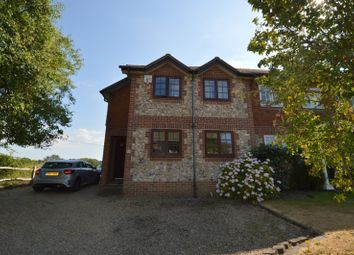 Thumbnail 3 bed semi-detached house to rent in Sussex Road, Petersfield