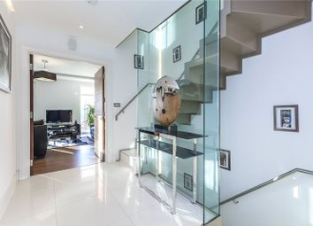 Thumbnail 5 bedroom terraced house for sale in Tizzard Grove, London