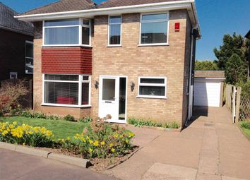 Thumbnail 4 bed detached house for sale in Sutherland Crescent, Blythe Bridge, Stoke-On-Trent