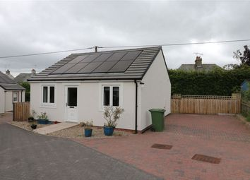 Thumbnail 1 bed detached house for sale in 24 Pattinson Close, Hackthorpe, Penrith