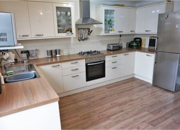 Thumbnail 4 bed town house for sale in Finisterre Way, Littlehampton