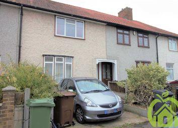Thumbnail 2 bedroom terraced house to rent in Bonham Road, Becontree, Dagenham