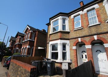 Thumbnail 3 bed flat to rent in Queen Elizabeth Road, Kingston Upon Thames