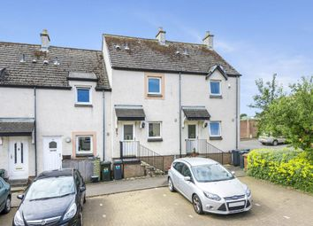 2 bed terraced house for sale in 57 Limefield, Edinburgh EH17