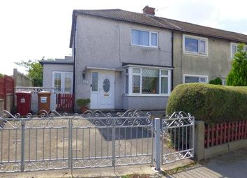 Thumbnail 2 bed end terrace house for sale in Coronation Drive, Dalton-In-Furness, Cumbria