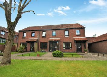 Thumbnail 3 bed terraced house for sale in Rownham Mead, Bristol, Somerset