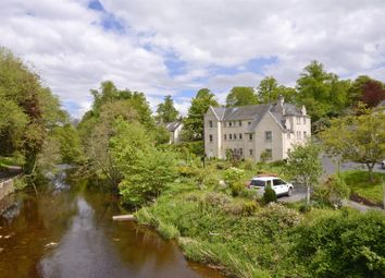 Thumbnail 2 bed flat for sale in 5 Well House, Waterside Road, Jedburgh