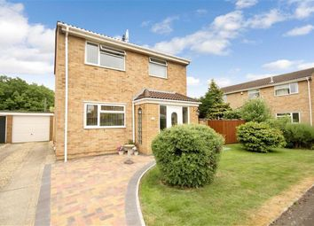 Thumbnail 3 bed detached house for sale in Keyneston Road, Nythe, Wiltshire