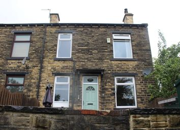 Thumbnail 2 bed terraced house for sale in Brick Mill Road, Pudsey