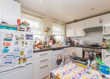 Thumbnail 1 bed flat to rent in Kendal Road, Willesden Green, London