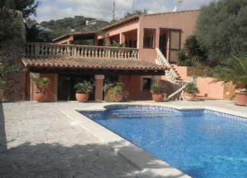 Thumbnail 5 bed villa for sale in 07669 S'horta, Illes Balears, Spain