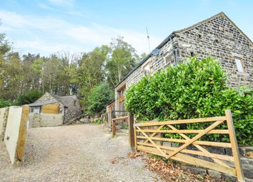 Thumbnail 7 bed barn conversion for sale in Gill Lane, Yeadon, Leeds