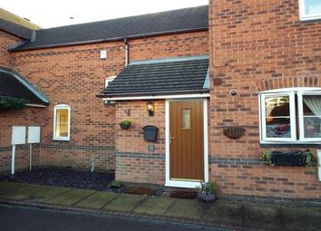 Thumbnail 2 bed town house to rent in Daisy Lane, Overseal, Swadlincote