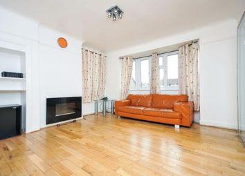 Thumbnail 2 bedroom maisonette for sale in Warwick Road, Thornton Heath