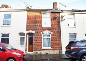 Thumbnail 3 bedroom terraced house for sale in Lincoln Road, Portsmouth