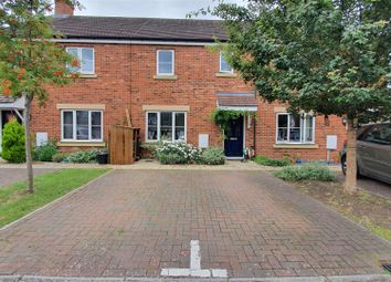 Thumbnail 3 bed terraced house for sale in School Close, Over Old Road, Hartpury, Gloucester