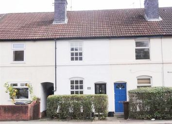 Thumbnail 2 bed cottage to rent in Henwood Road, Wolverhampton