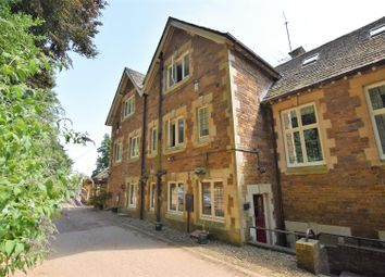 Thumbnail 3 bed town house for sale in London Road, Uppingham, Oakham