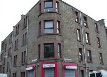 Thumbnail 1 bed flat to rent in West Street, Dundee