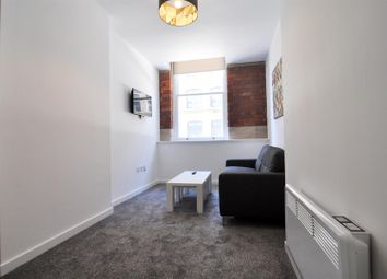 Thumbnail 2 bed flat to rent in Balme Street, City Centre, Bradford