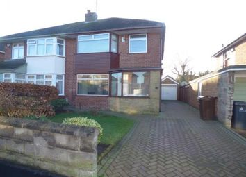 3 bed semi-detached house for sale in Greenville Drive, Liverpool, Merseyside L31