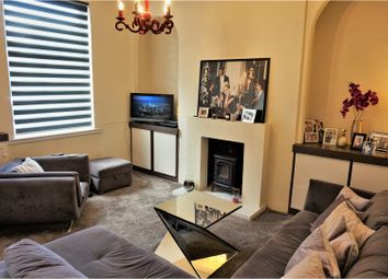 Thumbnail 2 bed end terrace house to rent in Lupton Street, Chorley