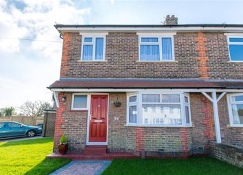 Thumbnail 3 bed end terrace house for sale in Queen Street, Worthing, West Sussex