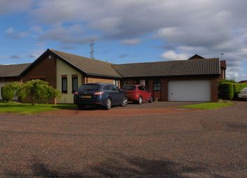 Thumbnail 3 bedroom bungalow for sale in Deansfield Grove, North Walbottle, Newcastle Upon Tyne