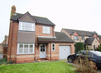 3 bed detached house to rent in Bramble Court, Nettleham, Lincoln LN2