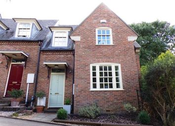 Thumbnail 2 bed end terrace house for sale in Scott Close, Uppingham, Oakham, Rutland