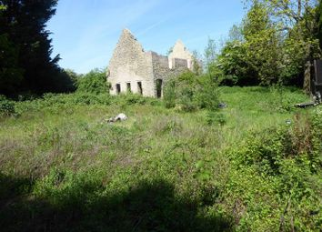 Thumbnail Land for sale in Little Coxwell, Faringdon