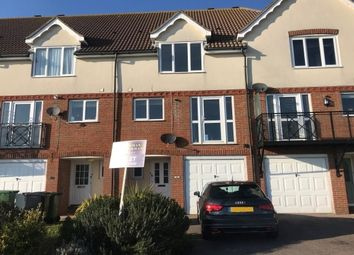 Thumbnail 4 bedroom town house to rent in Hobart Quay, Eastbourne